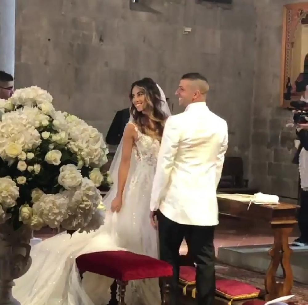 Matrimonio Pucciarelli