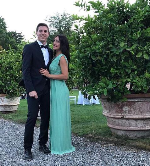 Cragno e Silvia