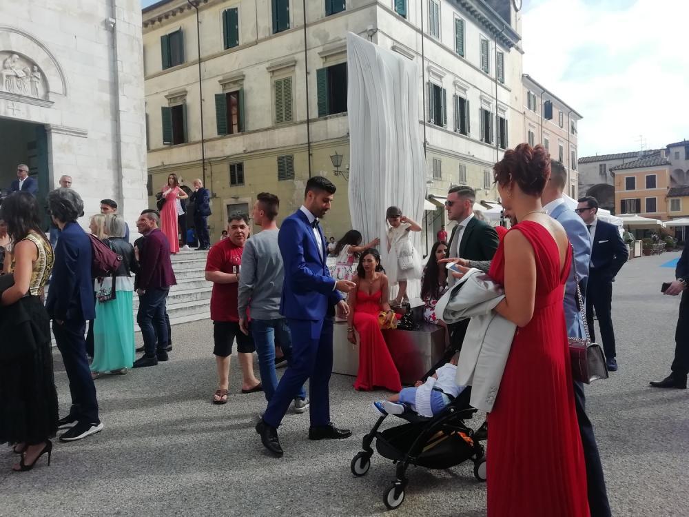 Matrimonio Laurini