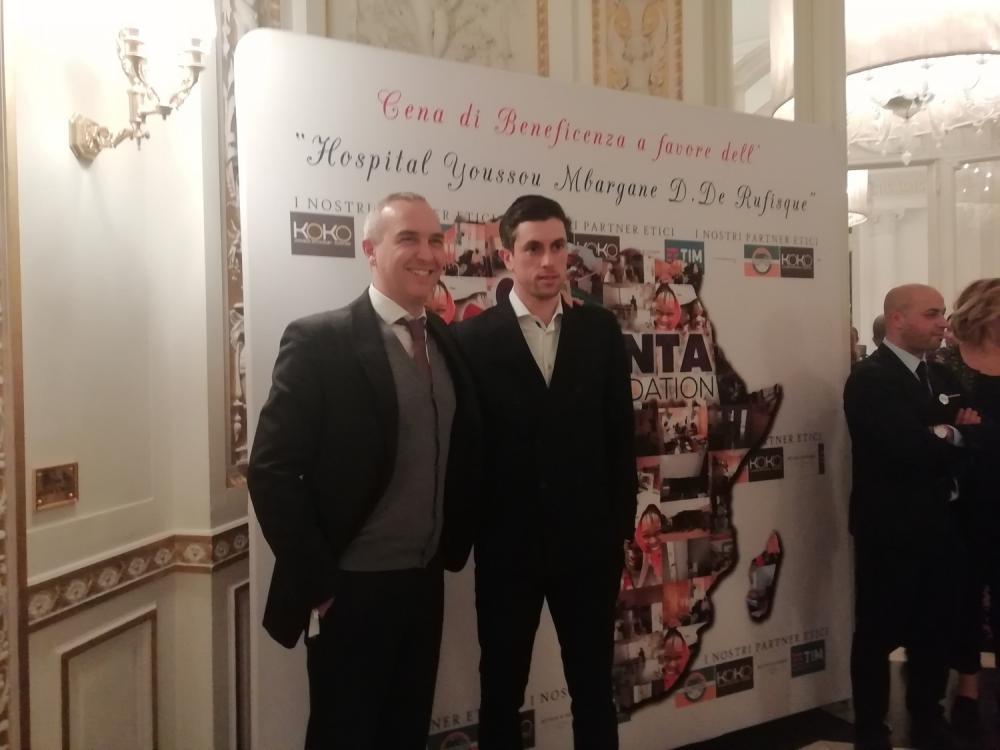 Trenta fondation - Bastianelli e Boscolo
