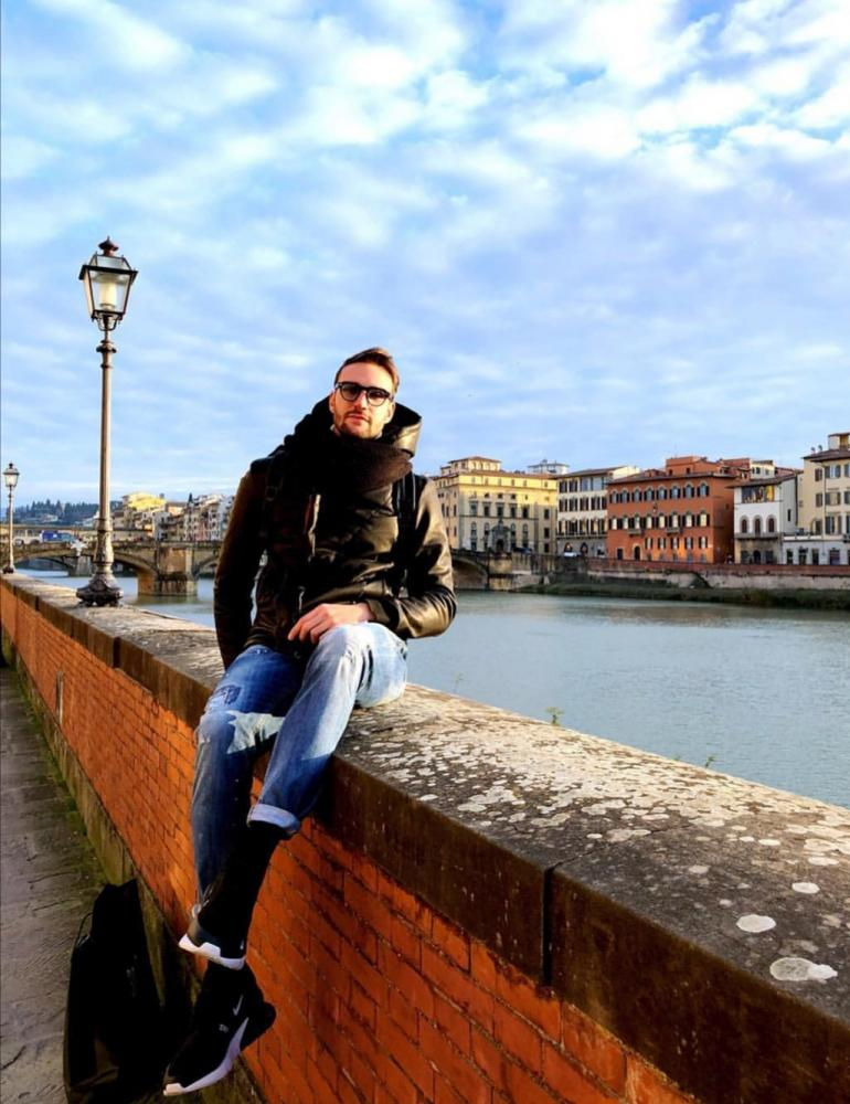 Andrea Zenga a Firenze