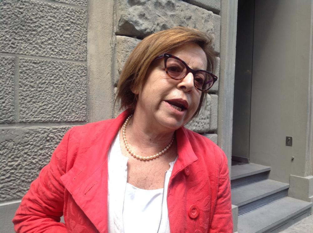 Memorial Galli - Silvia Berti