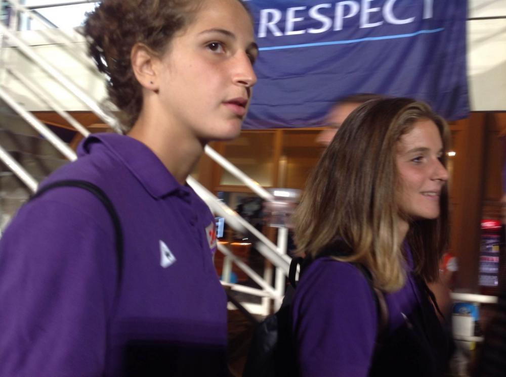 Italia-Malta Fiorentina femminile